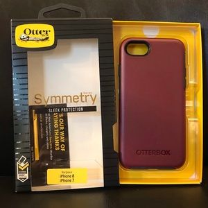 Otterbox symmetry iPhone 7/8